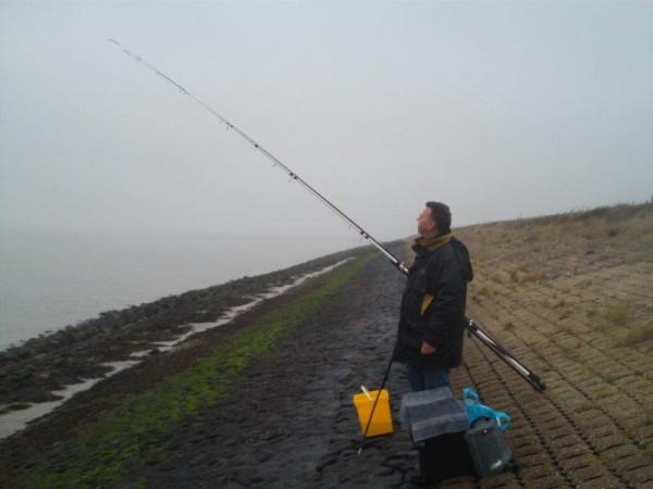 Nico en vrienden, vissen aan Waarde