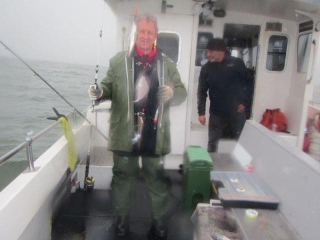Vissen met de Big Marlin, Alain Tulleneers
