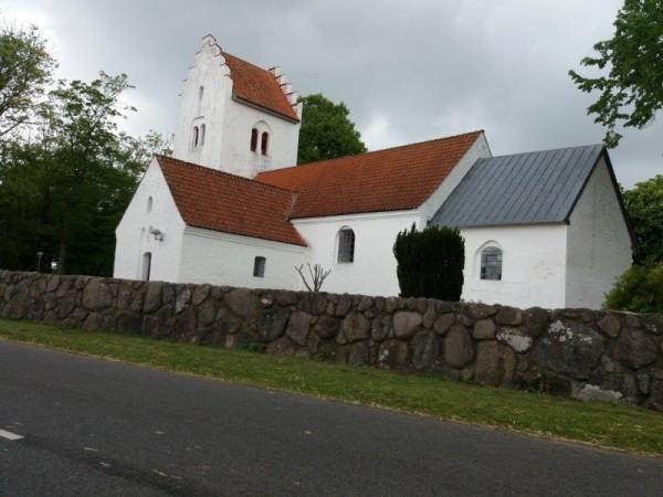 (Vis)vakantie in Ebeltoft, Denemarken