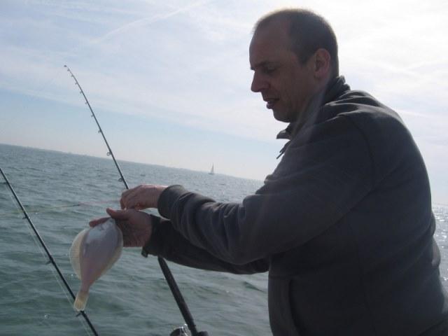 Bootvissen met De Visexpert