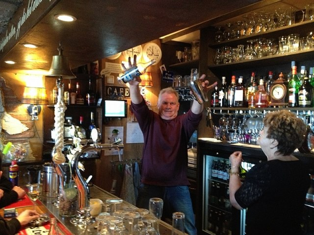 Verslag Wim,  van de Condorcup 2013