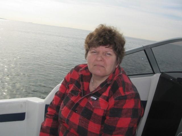Eerste bootsessie Oosterschelde 2011