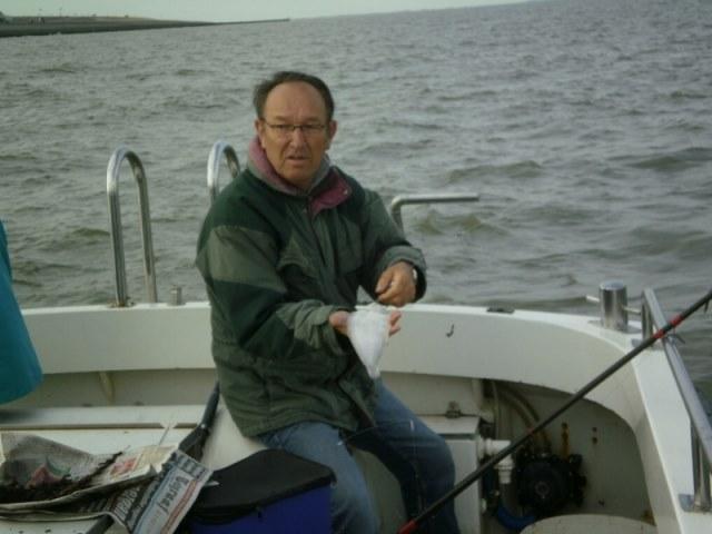 Tongvissen met De Big-Marlin, van Ben Biondina