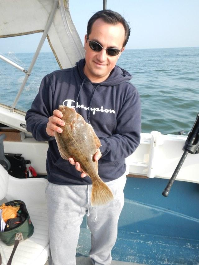 Nico, De kleinebootvisser in de voorDelta
