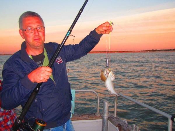 Fishguppy Happening, Alain Tulleneers