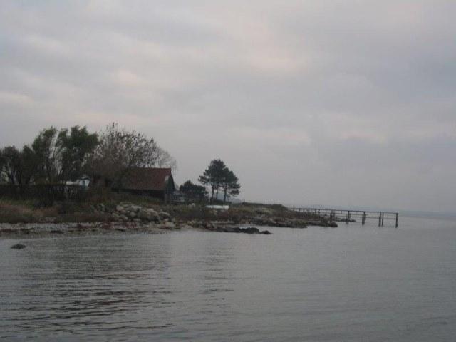 Weekje vissen op Funen(Denemarken)