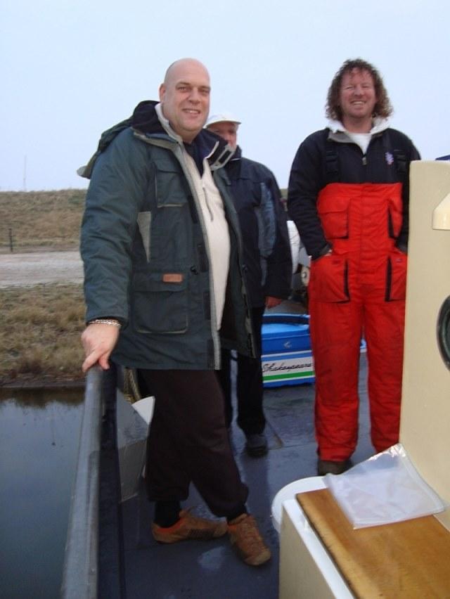 Willem(gaatvissen) Op de Grevelimgen
