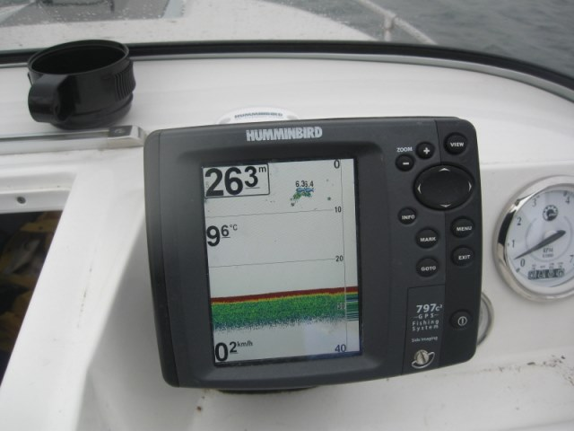 Op Herhaling bootvissen aan het Goese Sas