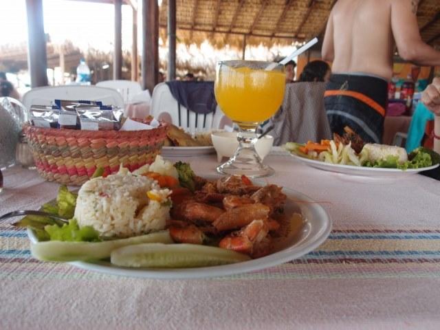 De Visexpert in Huatulco Mexico