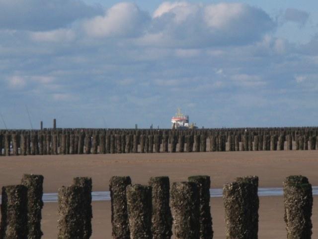 Dom-burg aan zee