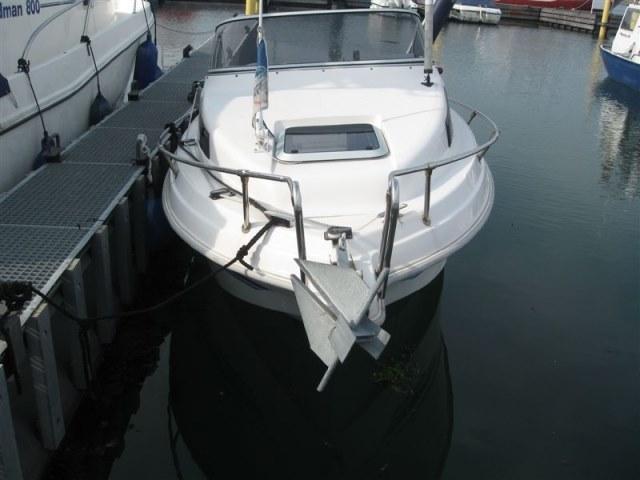 Is mijn boot lek of niet???