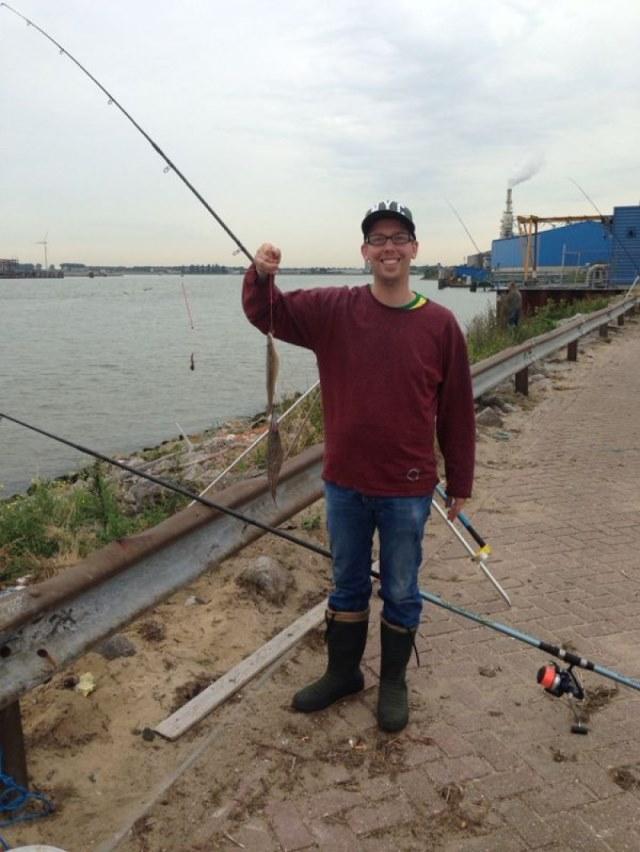 Vangstbericht, Jacky en Alexander
