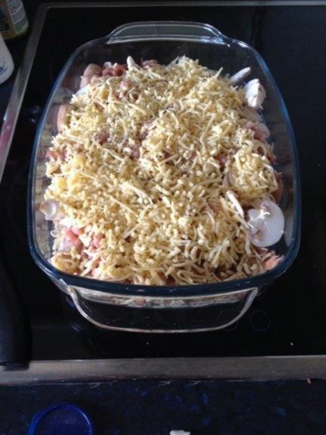 Recept, Kabeljauw, schar en tong, door Jordi