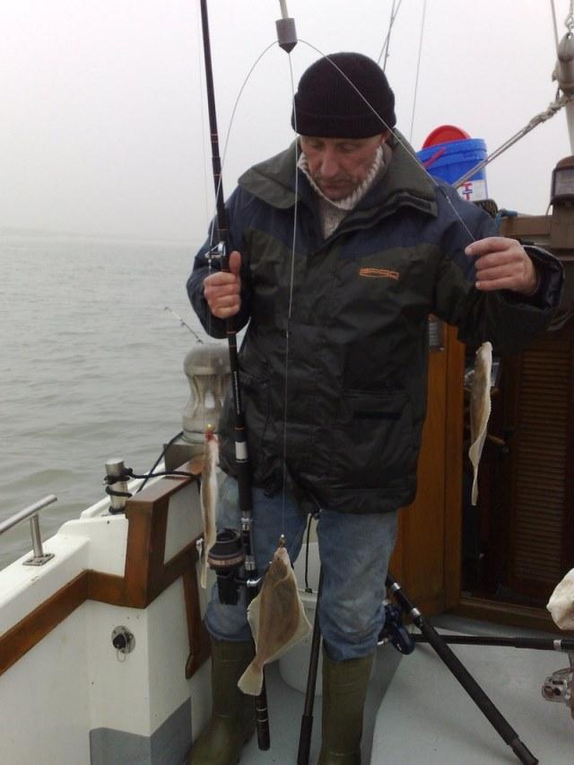 Scheveningen Bootvissen