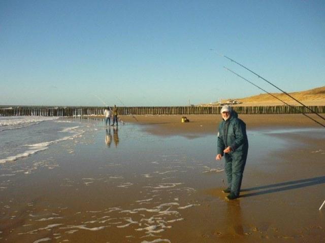 Strandsessie Familie Welten