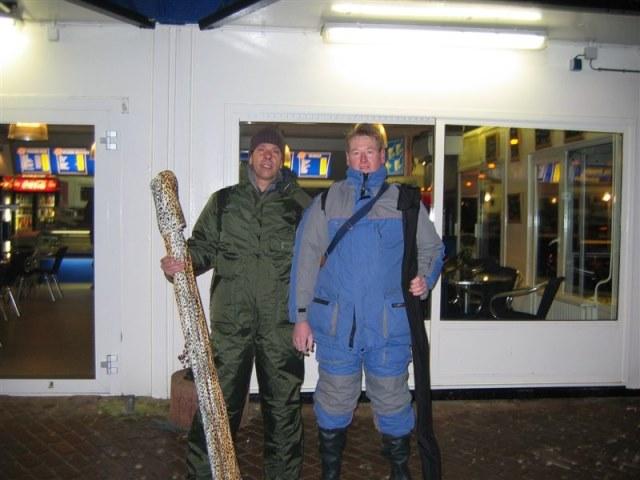 Scheveningen Noordpier
